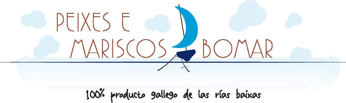 Mariscos Bomar